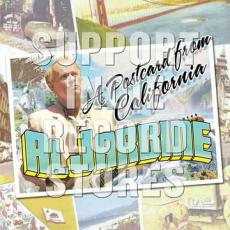 Jardine, Al ( Beach Boys ) - Blackfriday2018 - A Postcard From California