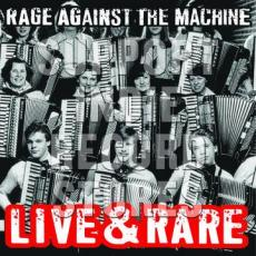 Rage Against The Machine - Blackfriday2018 - Live & Rare
