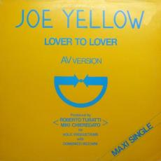 Yellow, Joe - Lover To Lover