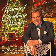 Humperdinck, Engelbert - Warmest Christmas Wishes