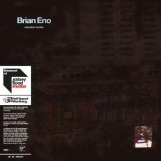 Eno, Brian - Discreet Music (2 LP / 45rpm / 180g Half-speed Gatefold Deluxe Limited Edition+download)