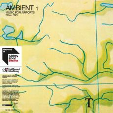 Eno, Brian - Ambient 1: Music For Airports (2 LP / 45rpm / 180g Half-speed Gatefold Deluxe Limited Edition+download)