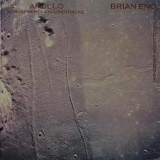 Eno, Brian - Apollo: Atmospheres And Soundtrack (180g Standard Edition)