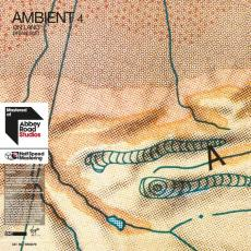 Eno, Brian - Ambient 4: On Land (2 LP / 45rpm / 180g Half-speed Gatefold Deluxe Limited Edition+download)