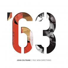 Coltrane, John	 - 963 : New Directions (3cd)