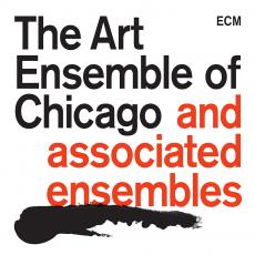 Art Ensemble Of Chicago - The Art Of Chicago And Associated Ensembles (21cd)