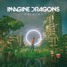 Imagine Dragons - Origins ( Deluxe / 4 Bonus Tracks)