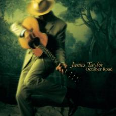 Taylor, James - October Road (2lp)