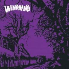 Windhand - Windhand (limited Blue Marbled Vinyl)