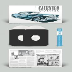 Calexico - The Black Light (2 LP Crytal Clear Vinyl / 20th Anniversary Deluxe)