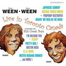 Ween - Blackfriday2018 - Live In Toronto (2 LP / 180gr / Green Vinyl)