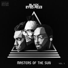 Black Eyed Peas - Masters Of The Sun Vol.1