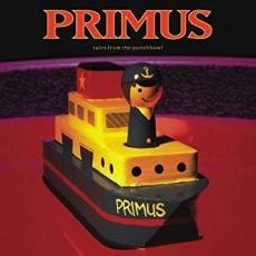 Primus - Tales From The Punchbowl (2lp)