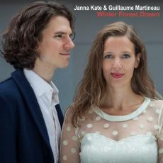Janna Kate & Guillaume Martineau - Winter Forest Dream