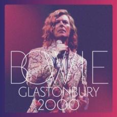 Bowie, David - Glastonbury 2000 (2 CD + Dvd)