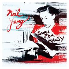 Young, Neil - Songs For Judy (2 LP)