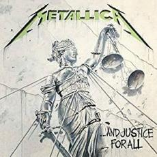 // Metallica - ...And Justice For All (2018)