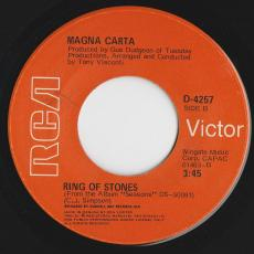 Magna Carta - Airport Song / Ring Of Stones