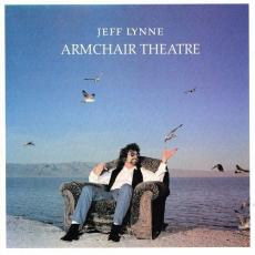 Lynne, Jeff ( E.L.O. ) - Armchair Theatre ( Sealed )