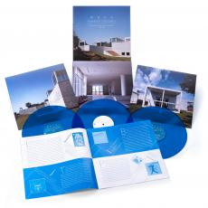 Various - Kankyo Ongaku: Japanese Ambient, Environmental & New Age Music 1980-1990 (3 LP / Limited Indie Only Blue Vinyl)