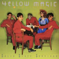 // Yellow Magic Orchestra - Solid State Survivor (180gr / Limited Edition)