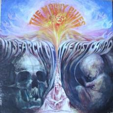 Moody Blues, The - In Search Of The Lost Chord ( Mip-1-9323 )