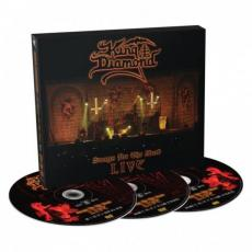 King Diamond - Songs For The Dead Live (deluxe Edition / Cd + 2 Dvd)