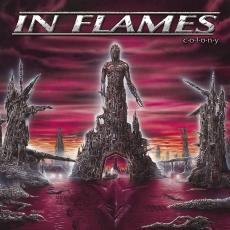 In Flames - Colony [ Reissue ]