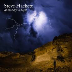 Hackett, Steve  [ Genesis ] - At The Edge Of Light