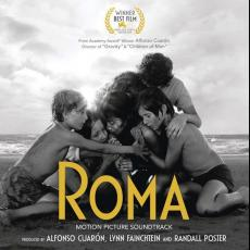 Various - Roma ( Original Motion Picture Soundtrack )