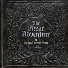 Morse, Neal [ The Neal Morse Band ] - The Great Adventure  [ Deluxe 2cd + Dvd ]