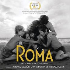Various - Roma : Music Inspired By The Film Roma ( Soundtrack )