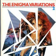 Various - The Enigma Variations 2 (2lp)