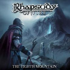 Rhapsody Of Fire - The Eighth Mountain (digipak)