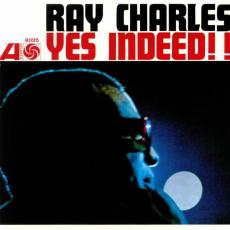 // Charles, Ray - Yes Indeed! (180gr / Mono)