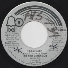 5th Dimension, The - Flashback