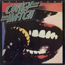 Coney Hatch - Outa Hand
