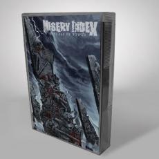 Misery Index - Rituals Of Power