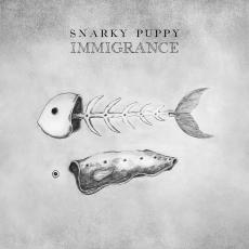 // Snarky Puppy - Immigrance  ( 2lp )