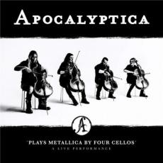 Apocalyptica - Plays Metallica By Four Cellos - A Live Performance  ( 2cd + Dvd )