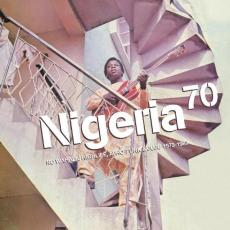 Various - Nigeria 70: No Wahala: Highlife, Afro-funk & Juju 1973-1987 (2 LP + Download)