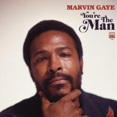 Gaye, Marvin - You\'re The Man (2 LP)