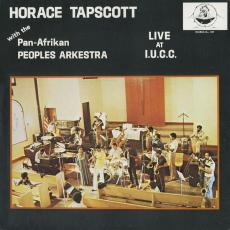 Tapscott, Horace & Pan-afrikan Peoples Arkestra  - Live At The I.U.C.C (2 CD)