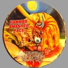 Cannibal Corpse - Hammer Smashed Face  [ Picture Disc / Reissue  ]