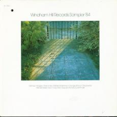 Various - Windham Hill Records Sampler \'84