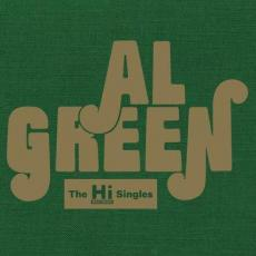Green, Al - Rsd2019 - The Hi Records Singles Collection Box Set  ( 7\