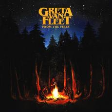 Greta Van Fleet - Rsd2019 - From The Fires