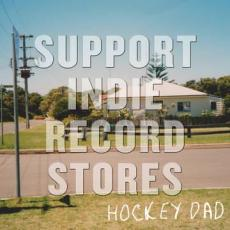 Hockey Dad - Rsd2019 - Dreamin\' (glow In The Dark Vinyl)