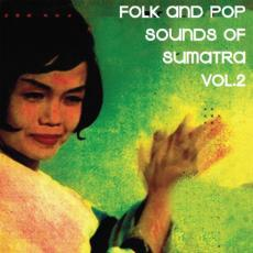 Various - Rsd2019 - Folk And Pop Sounds Of Sumatra Vol. 2 (2lp)