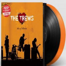 Trews, The - Rsd2019 - Den Of Thieves: Special Edition  ( 2 LP )